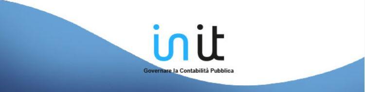 """""""sistema INIT"""" della Ragioneria Generale dello Stato"""
