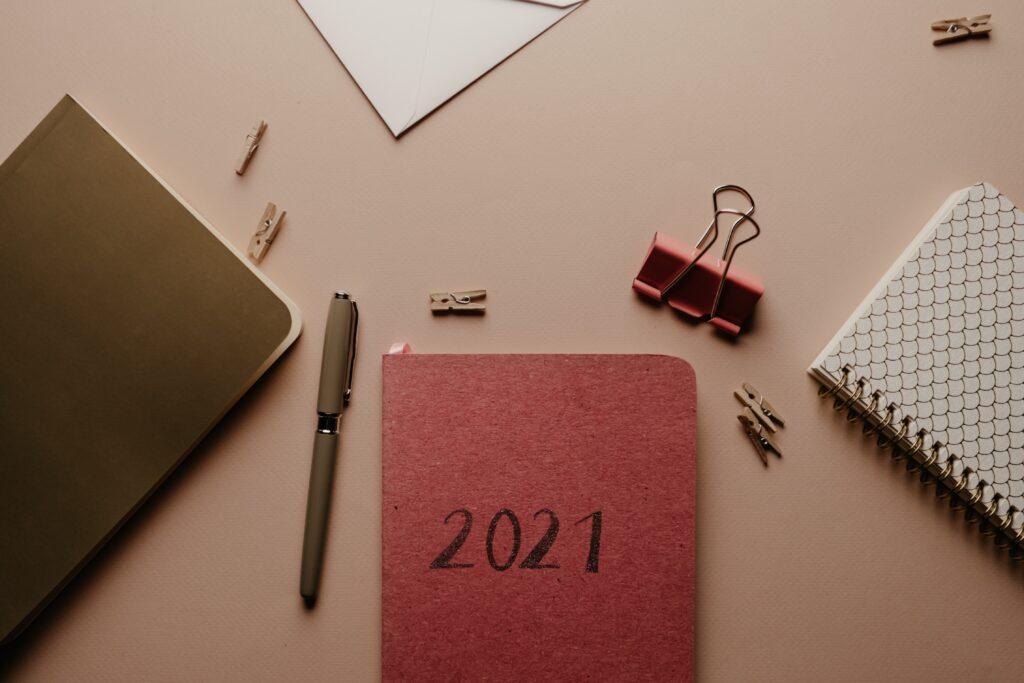 scadenzario 2021