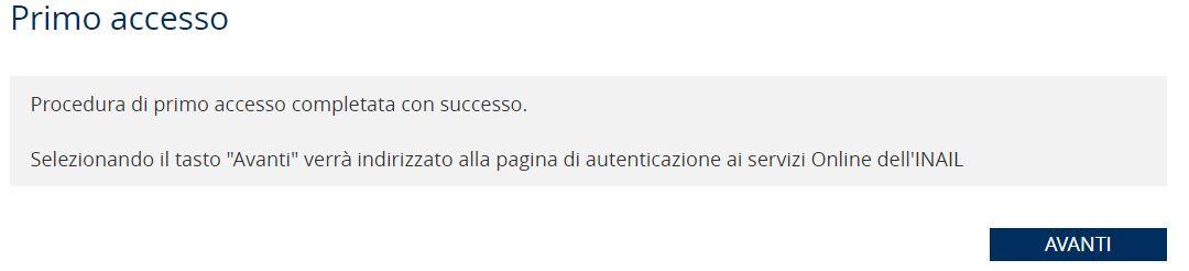 utente con credenziali dispositive